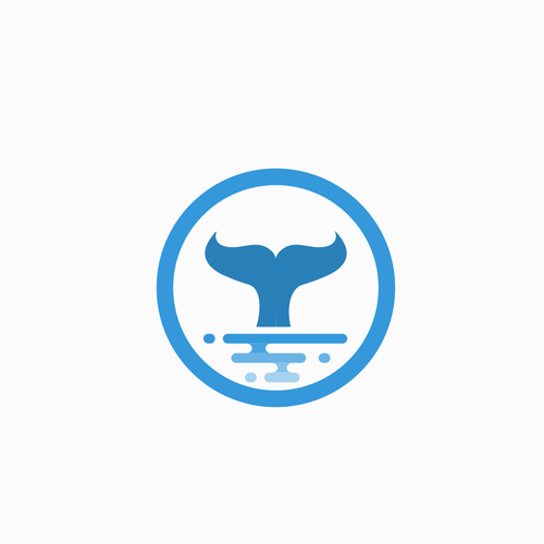 cool concept about whale