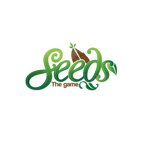 Help Seeds with a new logo