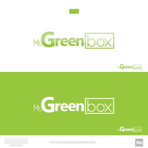 Mr Green box