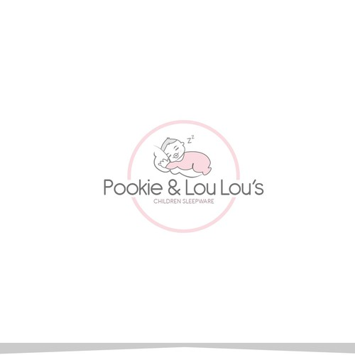pookie & lou lou's