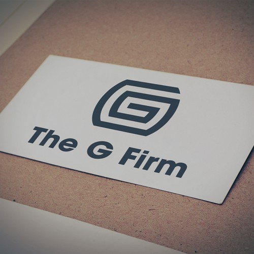 The G Firm Logo