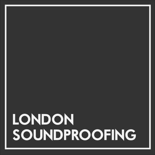 Soundproofing Company Logo