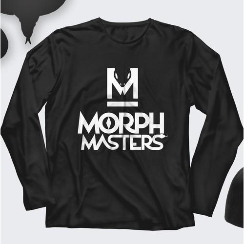 Morph Masters Logo