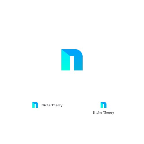 Logo for Niche Theory