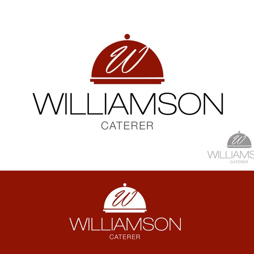 Help Williamson Caterers with a Strong & Modern new logo!!