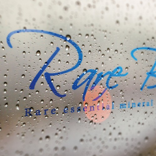 Rare Body ™ - high mineral body care made with Celtic Sea Salt ® Brand