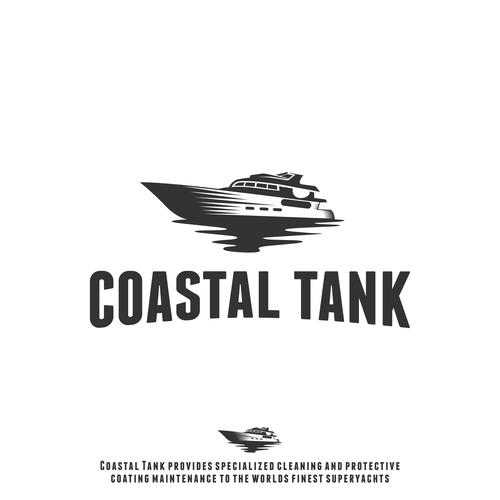 COASTAL TANK