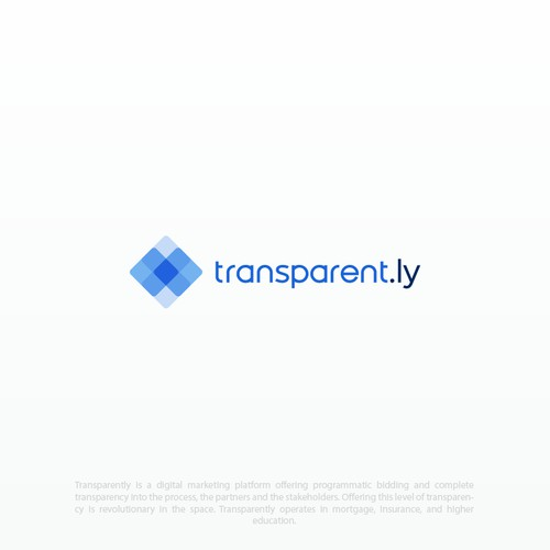 Unique Digital Advertising Startup Seeks Modern Logo