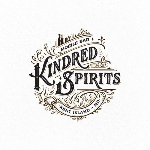KINDRED SPIRIT - MOBILE BAR