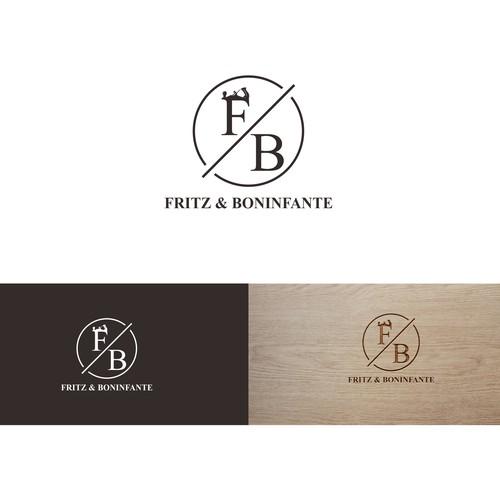 letter fb logo