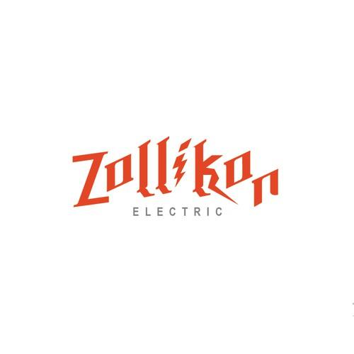 Zollikon Electric logo