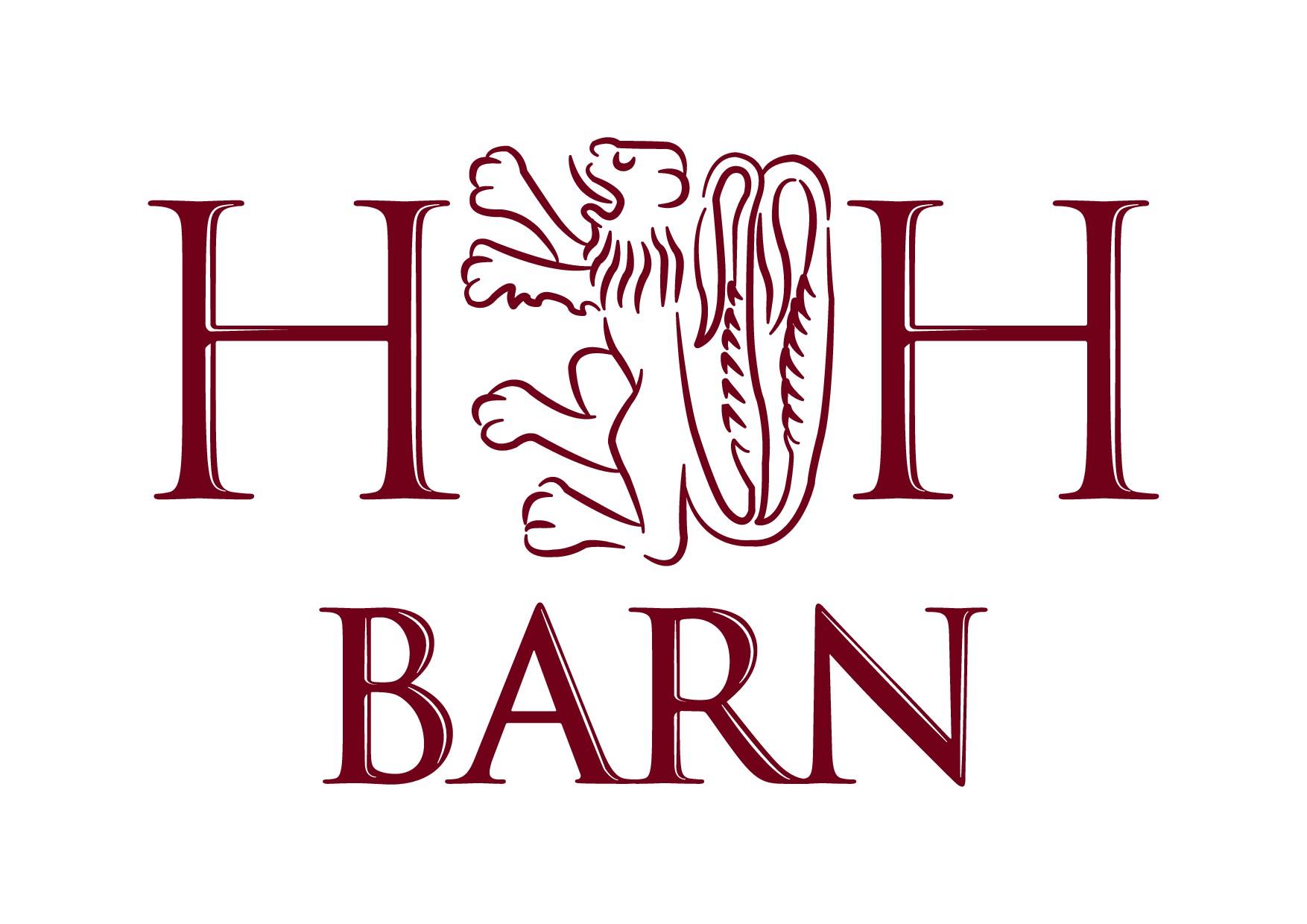 High Hall Barn