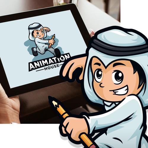 Animation House