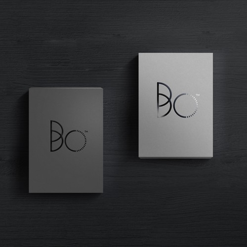 High End Beauty Personal Logo&Packaging Design