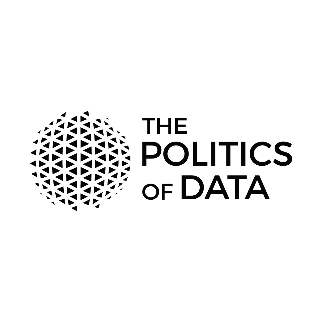 We need a powerful logo for an initiative aimed at safeguarding democracy in the digital age