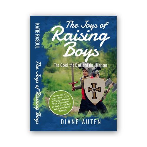 The joys of raising boys