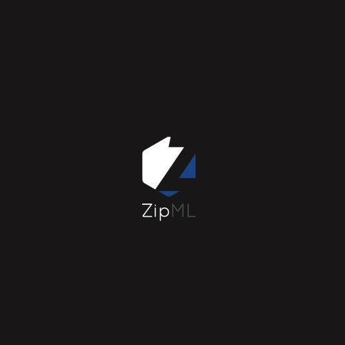 The name ZipML is motivated by ZIP, which is a program that compress computer files.