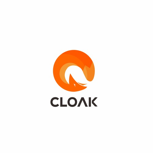 C + Fox logo