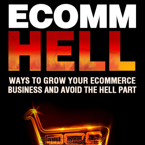Ecommerce Systems needs a new book or magazine cover