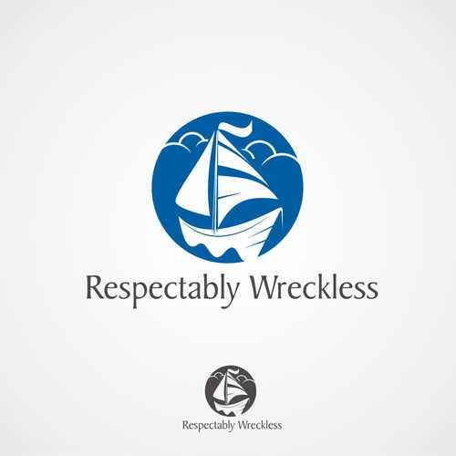 New logo wanted for Respectably Wreckless