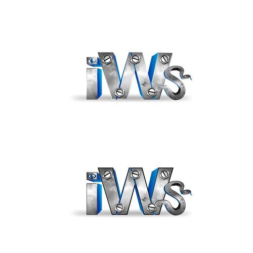 IWS Logo Design