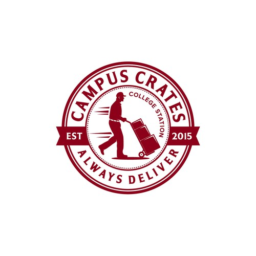 Campus Crates logo