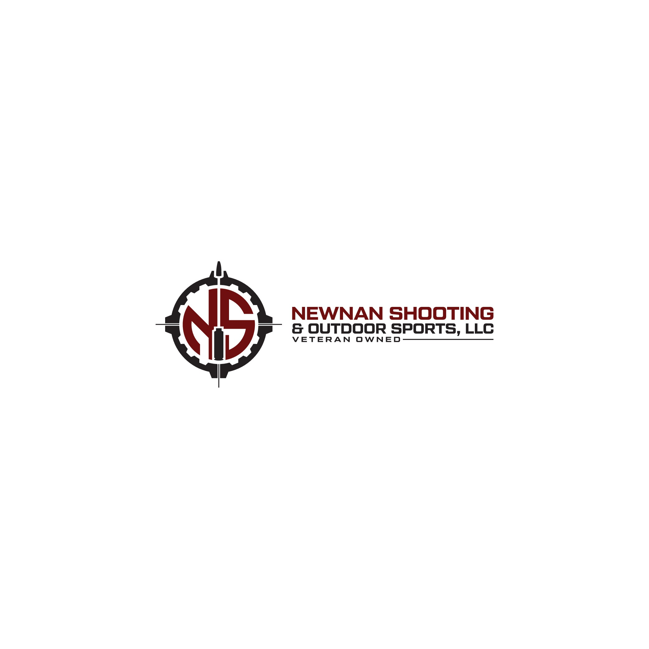 Memorable logo targeting Recreational Shooting and Hunting