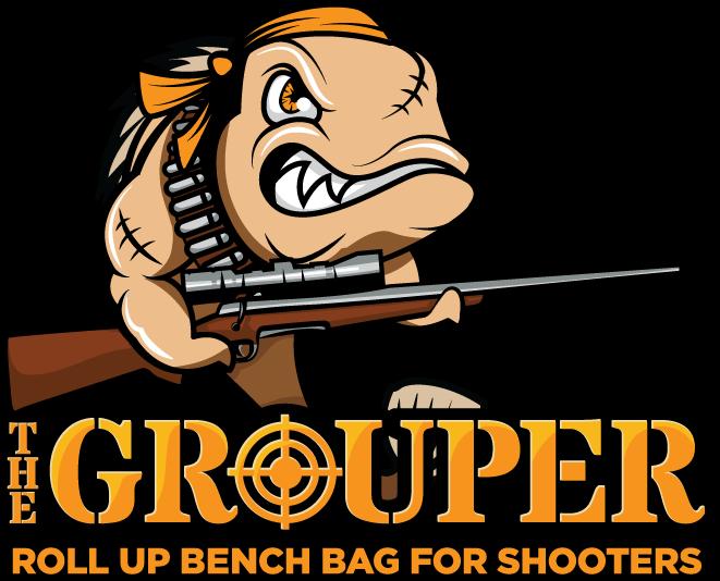 Grouper Bag 2nd Place