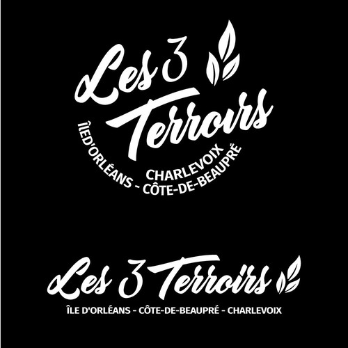 Logo Les 3 Terroirs