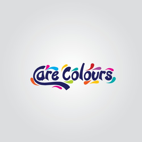 First UK based Colour Powder Company looking for Vibrant logo!