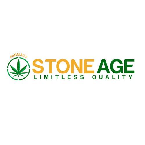 Logo vencedora Stone Age