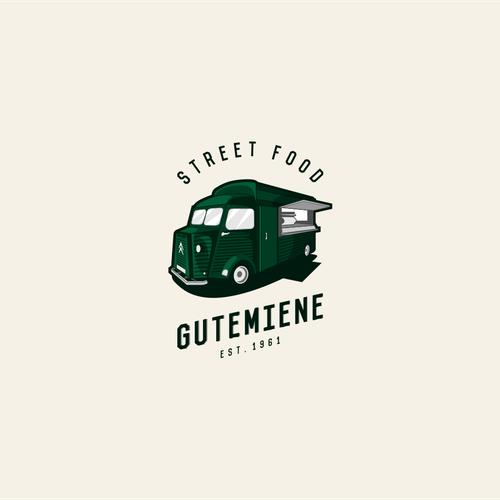 classic logo for Gutemiene