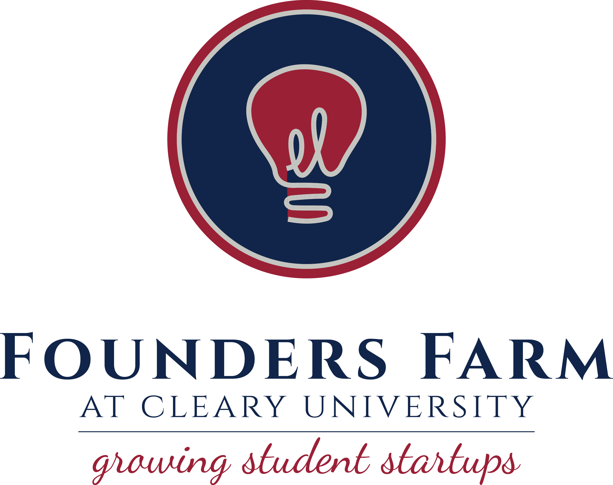 Love student startups? Design a fresh, new logo for Founders Farm
