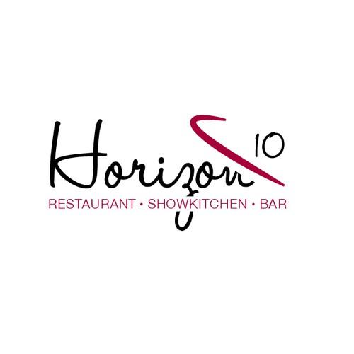 Erstellt ein kreatives Logo für unseren Restaurant Relaunch