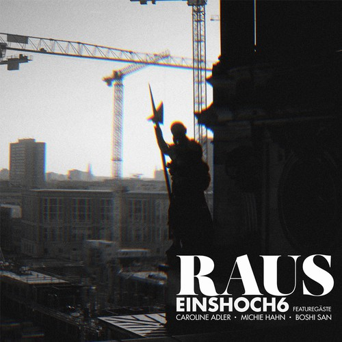 Single cover for EINSHOCH6