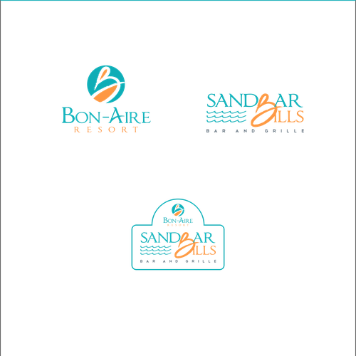 Looking for modern old Florida Beach logo!
