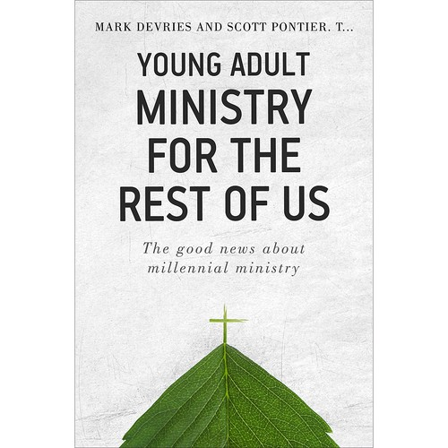 Christian book for Ministry
