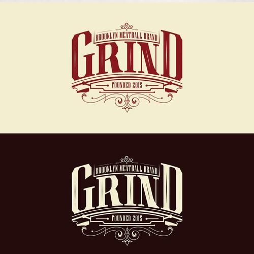 Grind MeatBall