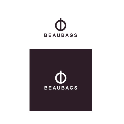 Logo for fashionable handbag brand