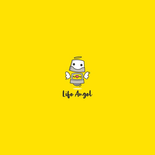 Life Angel toys