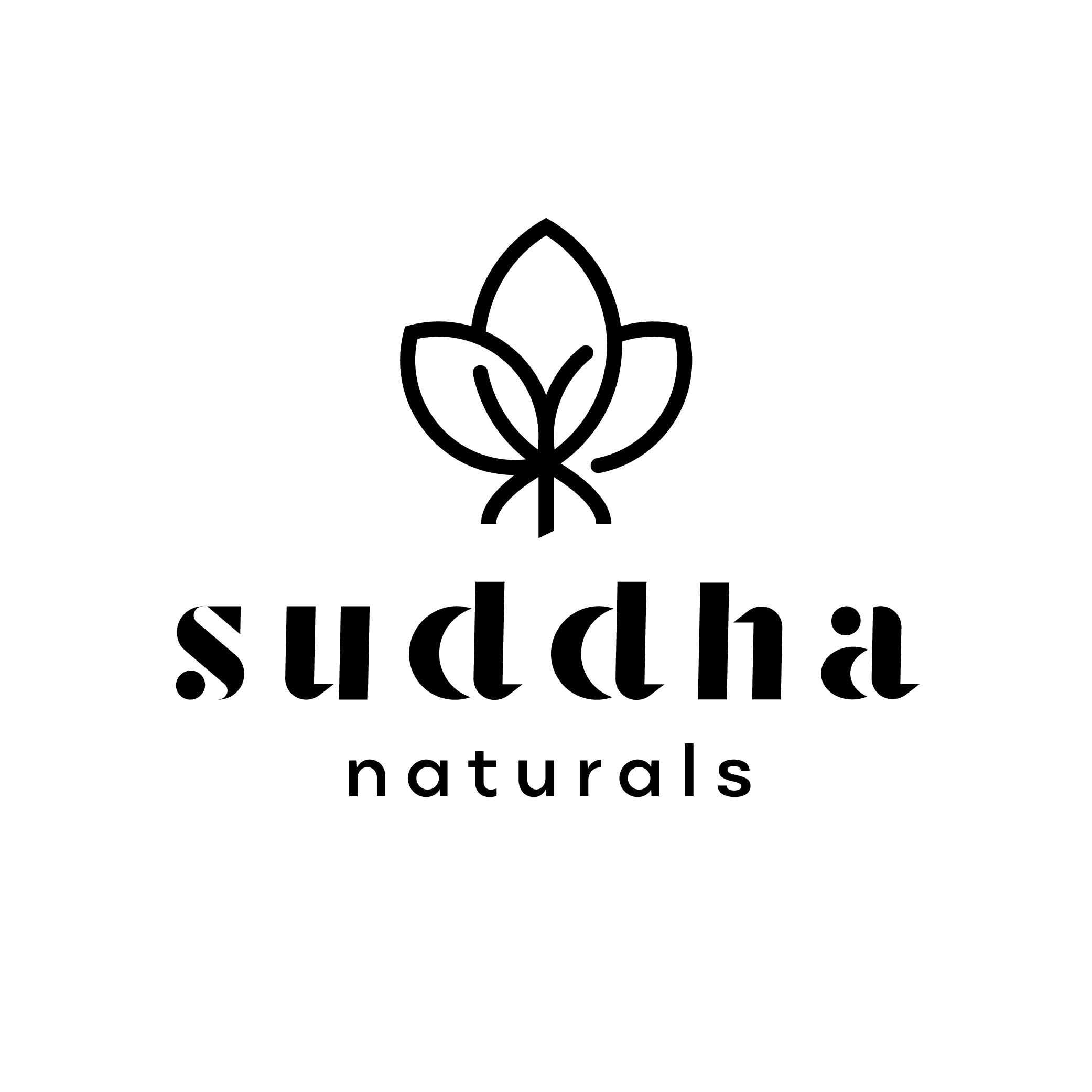 Design a logo for holistic/alternative plant based medicine company.