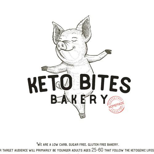 Dancing Pig -Keto Bakery-