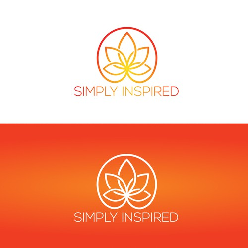 Simply Inspired Logo