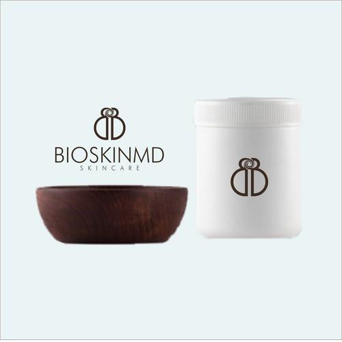 Bioskinmd Skincare Logo