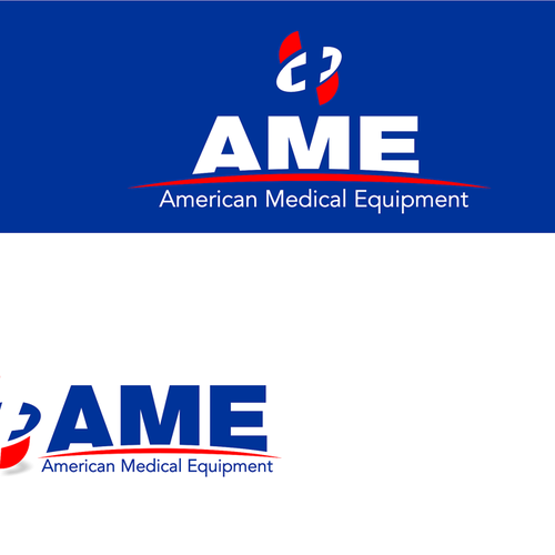 Logo Design - DME Supply Company