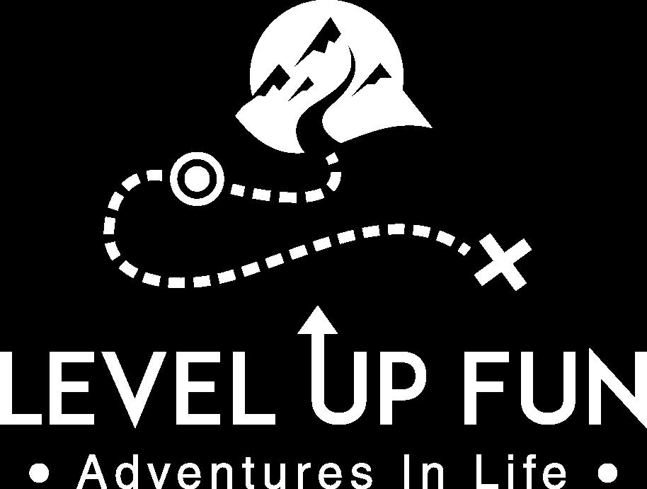 Level Up Fun needs an adventurous logo
