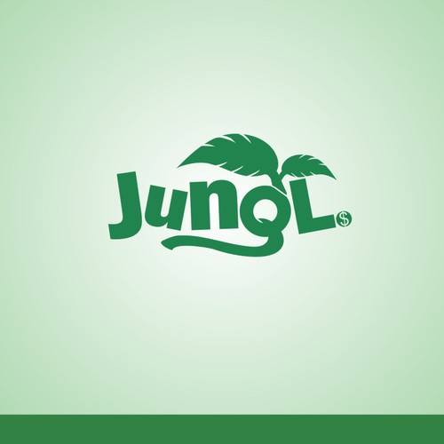 WANTED: Logo Design for TheJungl.com