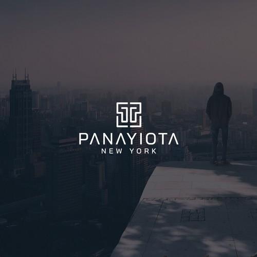 Bold logo concept for PANAYOITA