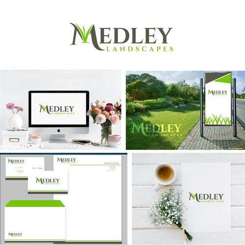 Medley Landscapes