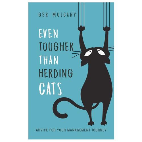 Even tougher than herding cats